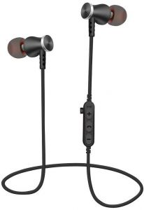 Buy homedics tzumi stereo earbuds black | Huawei,Mpow,Qcy