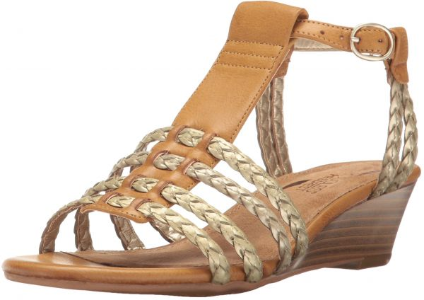 2ec0cd5bab54 Aerosoles Women s Bittersweet Wedge Sandal