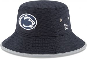 new concept f850e 671bf NCAA Penn State Nittany Lions Youth NE16 Training Bucket Hat, Child Youth,  Navy