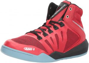 6950fa152b4f AND 1 Men s Overdrive Basketball Shoe