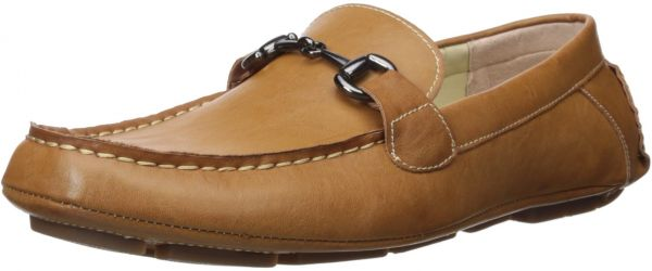 aa678b25d293 Perry Ellis Men s Nick Driving Style Loafer