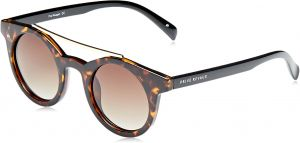 f59ab6a10cd Prive Revaux The Reagan Women s Polarized Brown Tortoise Sunglasses -  AC10972-B140-1