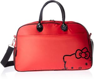 da64ed39ce Hello Kitty Couture Duffle Bag