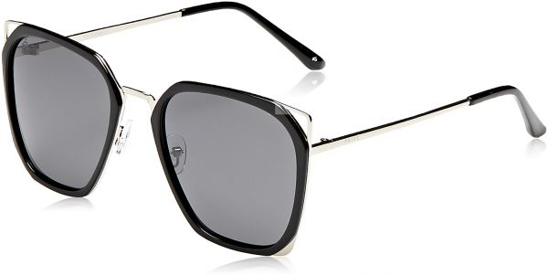 55804d403fb Prive Revaux The Queen Women s Polarized Black Sunglasses - PT27039-D01-P12