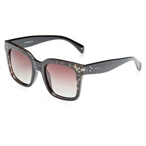 6ef284071fd Prive Revaux The Heroine Women s Polarized Tortoise Sunglasses -  AS4157-10-370-5
