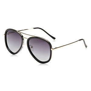 ae834d6fa0f Prive Revaux The Supermodel Women s Polarized Black Sunglasses - PT27026-D01