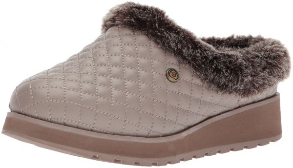 dfcce5e9c90b Skechers BOBS from Women s Keepsakes High-Quilted Clog