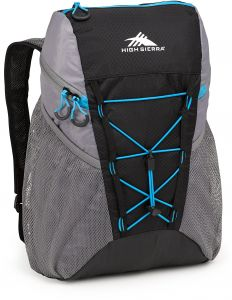High Sierra Pack-N-Go 2 18-Liter Sport Backpack 6aa24f41a03fc