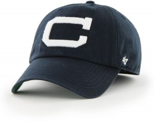 d9143590270  47 NCAA Connecticut Huskies Franchise Fitted Hat