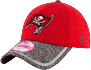 bac1a8a1c43 NFL Tampa Bay Buccaneers 2016 Women s Training Camp LS 9TWENTY Adjustable  Cap