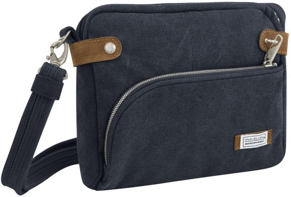 e9d5461773b Travelon Anti-theft Heritage Crossbody Bag