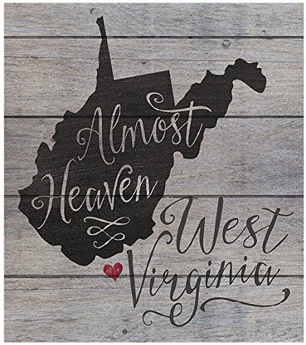 souq kindred hearts 35000wv 12 x13 5 west virginia state slogan