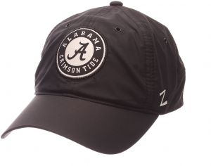 634531e5faf Zephyr NCAA Alabama Crimson Tide Adult Men s Darklite Performance Hat