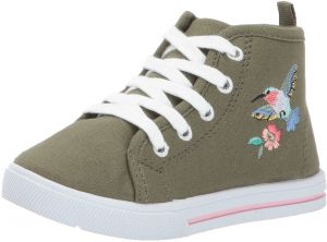 2ba3a54be02c Carter s Girls  Ginger3 Novelty High-Top Casual Mary Jane Flat