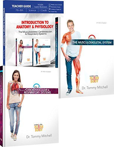 Souq Introduction To Anatomy Physiology Package Kuwait
