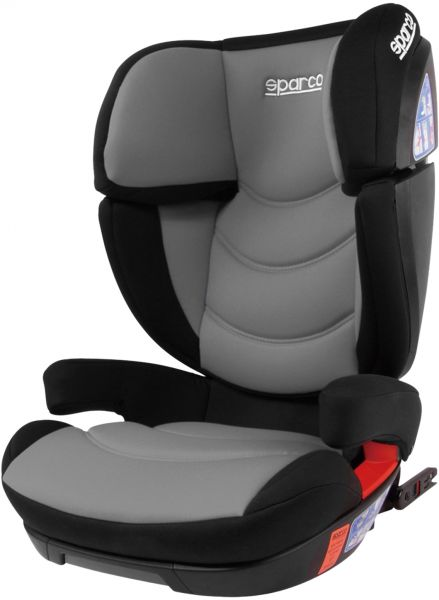 Sparco Child Car Seat Group 01