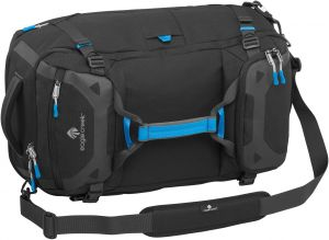 5f838f231e00 dalix 25 extra large vacation travel duffle bag in black