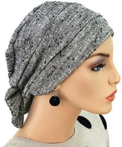 Hats for You Women s Two Way Chemo Cap 0fb5260ea408