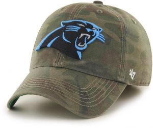 b151f787969 NFL Harlan  47 Franchise Fitted Hat brown