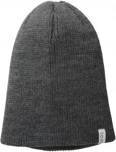 fa21682d401 Coal Men s The Frena Solid Fine Knit Beanie Hat