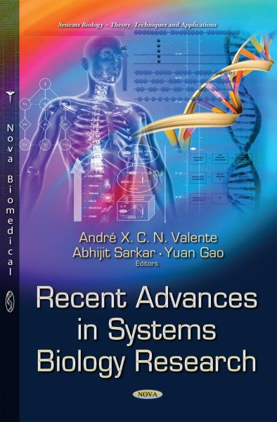 Souq Recent Advances In Systems Biology Research Systems Biology