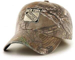 ab60e722e2c9f NHL Realtree Franchise Fitted Hat green