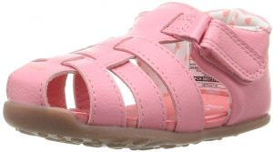 fa6fd1ba6a047 Carter s Every Step Stage 3 Girl s and Boy s Walking Shoe
