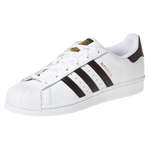 e2c93d075bd9 adidas Originals Superstar Foundation J Sneaker For Boys