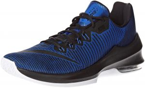 4bc06ad27241 Nike Air Max Infuriate 2 Low Basketball Shoes For Men