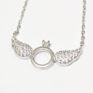 d2ae5c4132d7c Buy wing necklace | Dar,Tiffany,Jewelora - Egypt | Souq.com