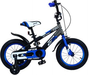df833b7fb UPTEN Furious 18 inch Kids bike children bicycle cycle