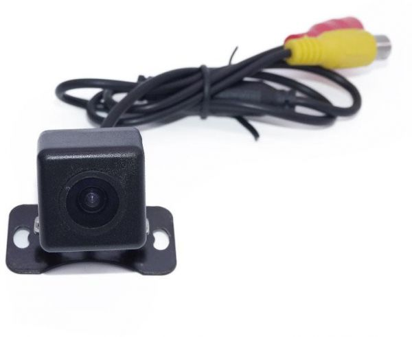 Rear View Camera CCD Night color car reversing system for universal camera Reverse rear camera Angle Adjustable