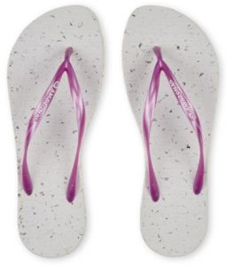 12c25d012b99d Amazonas Multi Color Flip Flop Slipper For Girls