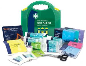 53b3962fe826 Reliance Medical Ltd Small Workplace First Aid Kit