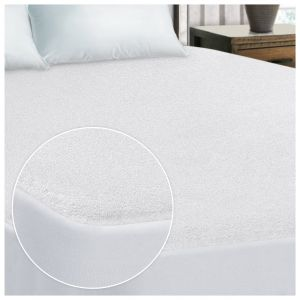 Bargoose Hypoallergenic Mattress Protector Sealy Lucid Aller Ease Uae Souq