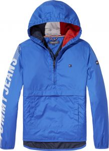 Tommy Hilfiger Hoodie For Boys - Blue d4830e168f
