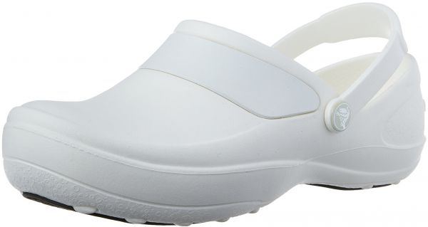 a22043c21 Crocs Women s Mercy Work Clog