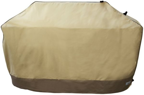 Patio Armor Sf40265 70 Inch Premium X Large Grill Cover Taupe
