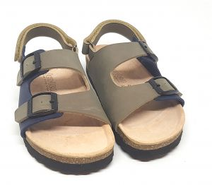 741e7f758a0f Ten Flat Sandal for Boys - Brown