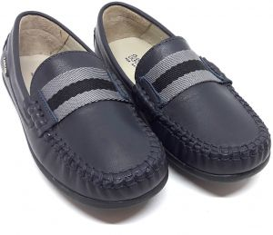 7965ce4538f Ten Loafers Shoes for Boys - Navy