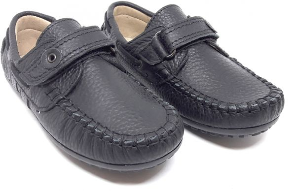 df3a97a4638 Ten.Ten Loafers Dress Shoes for Boys - Black