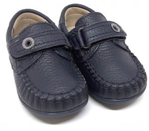 0c77477eb91 Ten Loafers Dress Shoes for Boys - Navy