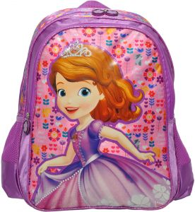 4b12480b28 SIMBA - DISNEY SOFIA THE FIRST BEST FRIENDS EVER BACKPACK 16
