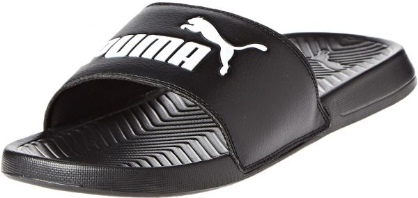 82ee87b53f65 Puma Popcat Slides for Men