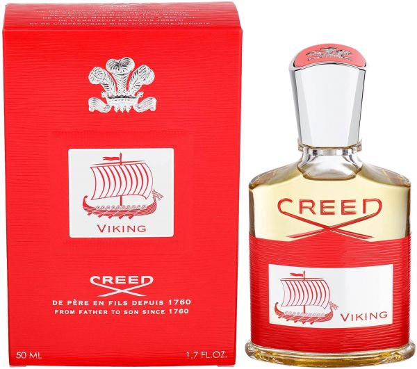 Creed Creed Viking For Women 50ml Eau De Parfum Souq Uae