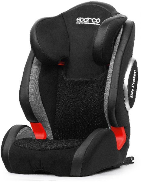 SPARCO CAR CHILD SEAT ISOFIX