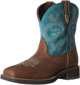 98b6fb53badb Ariat Women s Shasta H2O Work Boot