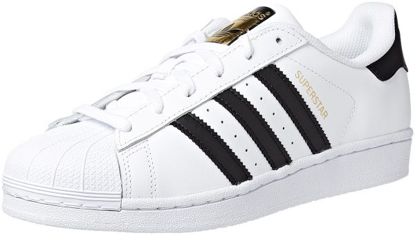 adidas Originals Superstar W Sneaker for Women