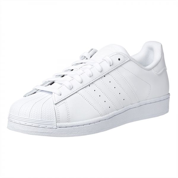 adidas Originals Superstar Foundation Sneaker for Men. by adidas Originals 006d0cfa4