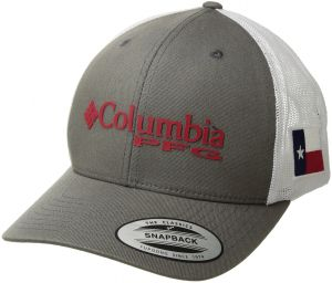 ... cheapest columbia pfg mesh snap back ball cap titanium texas flag one  size 3293b 107b2 82b7112e11ce